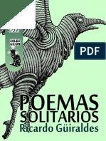 Poemas solitarios