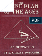 The Divine Plan of the Ages and As Shown in the Great Pyramid, 1913 edition
