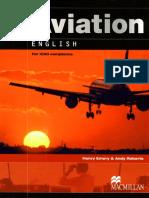 Aviation English - Student's Book