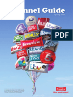 Freeview Channel Guide Feb 2015