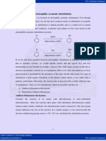 4_Nucleophilic Aromatic Substitution