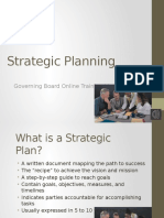 Training Module Strategic Planning With Narration Reduced