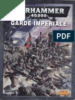 Codex Garde Impériale v5