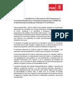 Documento coincidencias/discrepancias con Podemos 200216