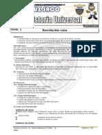 Historia Universal - 5to Año - IV Bimestre - 2014.doc