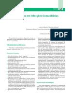 Antibioticoterapia Em Infecções Comunitárias SBP - 3ed - 20143