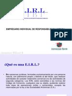 E.I.R.L