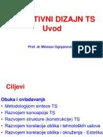 IDTS-0 - Uvod