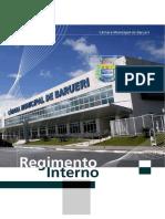 Regimento Interno 2010 - Atualizado Resolucao 1-2015 2015-12-03 WEB