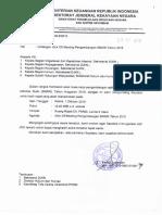 Daftar Hadir Und Kickoff Meeting SMARt 2015 1 Okt