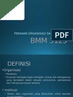 BMM 3123
