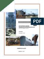 Dossier de Instrumentacion - 197pg