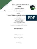 Proyecto Fito-sanitario (UAAAN version pro)