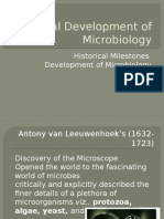 03.Historical Development of Microbiology