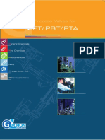 Valves Manufacturer Plastics Polymers PET PBT PTA Brochure en 09 1