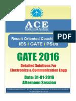 ECE-_Gate-16_-set-3