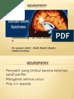 Neuropati ppt