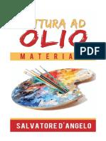 Pittura Ad Olio Materiali