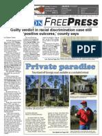Champion Free Press 4/16/2010