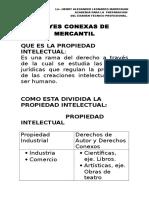 LEYES CONEXAS DE MERCANTIL.doc