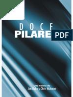 Doce Pilares- Jim Rohn