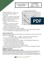 Devoir Corrigé de Synthèse N°1 Lycée pilote - Sciences physiques - Bac Mathématiques (2014-2015) Mr Ahmed Kadri (3) (1).pdf