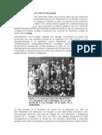 Geotecnia y Ingeniería Civil en El Pasado