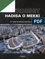 Četrdeset Hadisa o Mekki