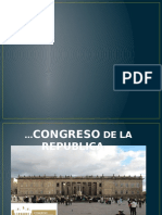 Congreso de La Republica