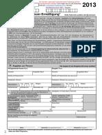 Antrag Auf Lohnsteuerermaessigung 2013