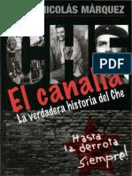 El Canalla -  La Verdadera Historia Del Che.pdf