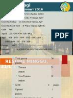Mr 31 Januari 2016 Psa-koe
