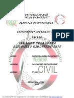 Variacion de La Norma e030 (Julio c Santos Roque)