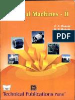 Machine book by Bakshi