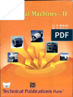 By electrical ebook free bakshi download machines