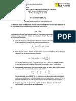 Preinforme1_evaluación Estadística Deindicadores Ácido