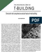 Como Reconocer y Leer Un Mat-building