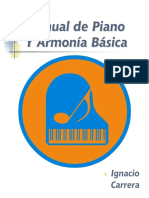 Manual Piano Armoniabasica 1