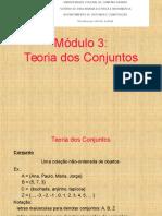 Md4teoria Dos Conjuntos 131023180000 Phpapp02
