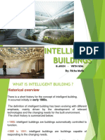 Intelligent Building