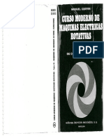 Curso Moderno de Máquinas Eléctricas III - Maquinas de Corriente Alterna Asincronicas - Cortes Cherta