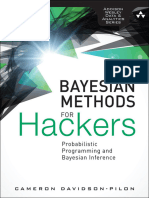 Bayesian Methods for Hackers_ P - Cameron Davidson-Pilon
