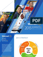 2015 Diversity and Inclusion Report