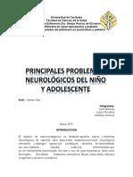 Neurologico Pediatria