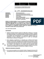 Res 1549 2010 Servir Tsc Primera Sala