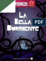 La Bella Durmiente