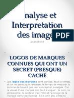 Analyse Et Interpretation Des ImagesLogos de marques