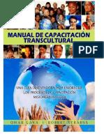 Manual de Capacitación Transcultural