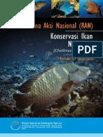 Rencana Aksi Nasional Konservasi Ikan NAPOLEON