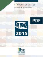 Informativos STJ 2015